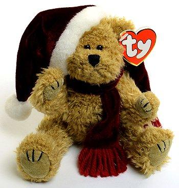 Ty Attic Treasures - Jangle Bear