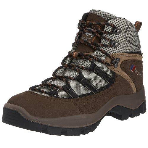 Berghaus MENS Explorer Trail Light Olive 80024 O92 9.5 UK
