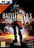 echange, troc Battlefield 3 : Back to Karkand - carte prépayée (DLC)
