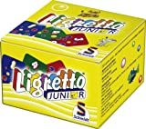 Schmidt Ligretto Junior Edition Card Game