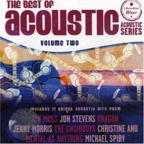 Various Artists - Best of Acoustic, Vol. 2 - Zortam Music