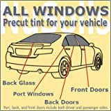 Buick Century 1997-2005 Perfect Cut Window Tint