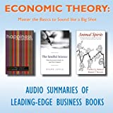 Economic Theory: Master the Basics to Sound Like a Big Shot