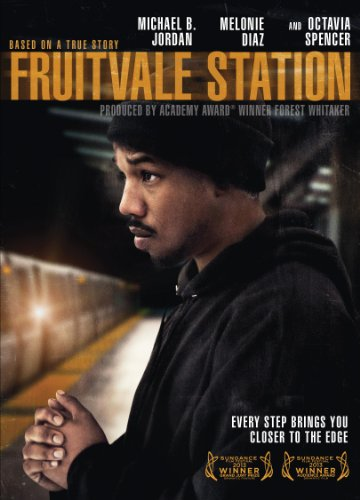 Fruitvale Station [DVD] [Import]