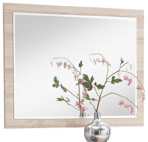 SB Design Bozen 3 Wall Mirror WxHxD 90.5 x 70 x 2 cm, Ash
