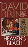 img - for By David Brin Heaven's Reach (The Second Uplift Trilogy #3) book / textbook / text book