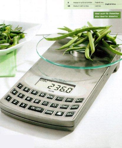 TCM balance culinaire et diabetikerwaage new balance numérique