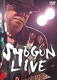 SHOGUN LIVE! [DVD]