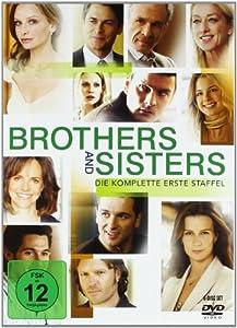 Brothers & Sisters - Die komplette erste Staffel [6 DVDs]
