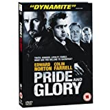 Pride and Glory [DVD]by ENTERTAINMENT IN VIDEO