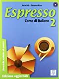 Espresso: Libro Delle Studente Ed Esercizi CD Audio 2