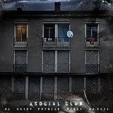 vignette de 'Toute entrée est définitive (Asocial Club)'
