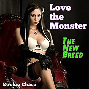 Love the Monster (The New Breed) Audiobook