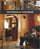 echange, troc Wim Pauwels - Matériaux anciens