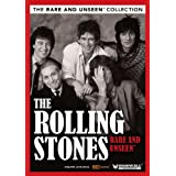 The Rolling Stones - Rare and Unseen ~ Rolling Stones