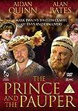 Prince & The Pauper [DVD] [2000] [1937]