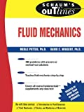 img - for Schaum's Outline of Fluid Mechanics (Schaum's Outlines) book / textbook / text book
