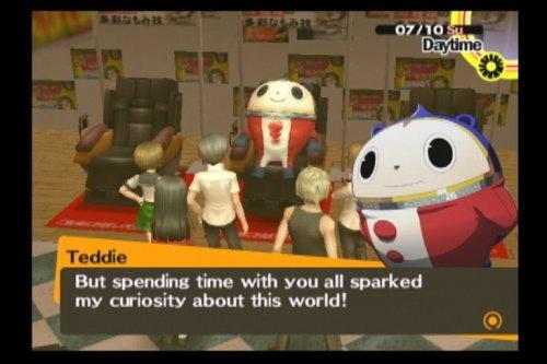 Online Game, Online Games, Video Game, Video Games, rpg, PlayStation 2, PS2, Anime, Shin Megami Tensei: Persona 4