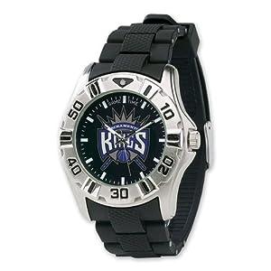 Mens NBA Sacramento Kings MVP Watch by Jewelry Adviser Nba Watches