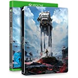 Star Wars Battlefront - Steelbook Edition (exklusiv bei Amazon.de) - [Xbox One]