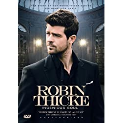 Thicke, Robin - Ingenious Soul