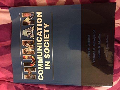 human-communication-in-society-custom-2nd-edition-itt-technical-institute-by-thomas-k-nakayama-judit