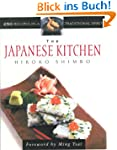 Japanese Kitchen: 250 Recipes in a Tr...