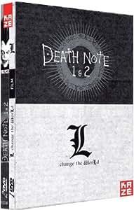 Death Note - Intégrale des films