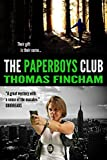 The Paperboys Club (A Paranormal Murder Mystery of Crime and Suspense)