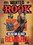Warren Presents #2: THE ROOK (May 1979)