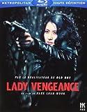 Lady Vengeance [Blu-ray]