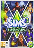 The Sims 3: Supernatural (PC/Mac DVD)