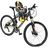 Bicycle Kids Child Front Baby Seat bike Carrier USA Standard with Handrail