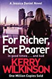 For Richer, For Poorer (Jessica Daniel series Book 10)