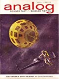Analog Science Fiction and Fact, June 1963