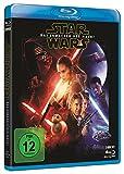 Star Wars: Das Erwachen der Macht (inkl. Bonusdisc) [Blu-ray]