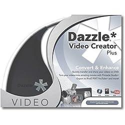 Dazzle Video Creator Plus - Video input adapter - Hi-Speed USB