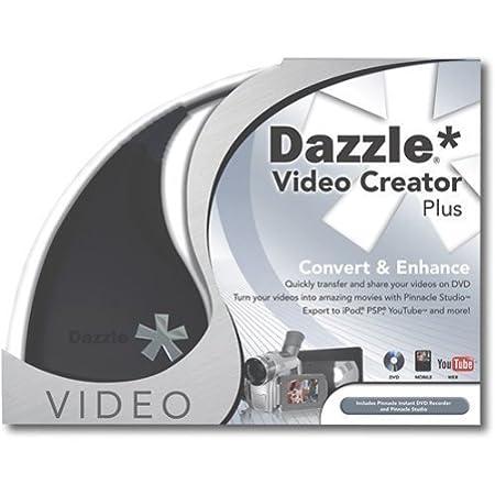 Dazzle Video Creator Plus Video Editing