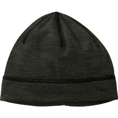 Outdoor Research Men's Lumen Beanie (Shetland, Large/X-Large)