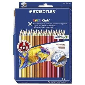 Staedtler - Lápices de colores (14410ND36)   Comentarios de clientes y más información