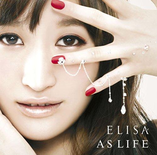 AS LIFE(初回生産限定盤A)(Blu-ray Disc付)