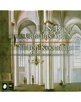 J.S. Bach: Cantatas, Vol. 8