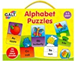Galt Toys Alphabet Puzzles