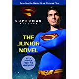 The Junior Novel (Superman Returns)by Louise Simonson