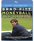 Moneyball [Blu-ray + DVD] (Bilingual)