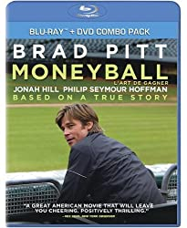 Moneyball (BD+DVD Combo Pack) [Blu-ray]