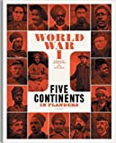 World War One: Five Continents in Flanders