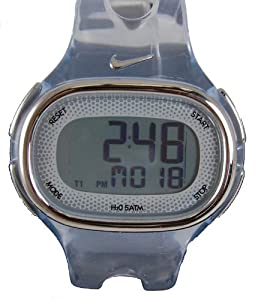 nike s fitness wr0137409 watches