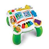 LeapFrog Learn & Groove Musical Table (Green)by Pre-School LeapFrog,...
