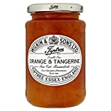Wilkin & Sons Tiptree Double One Orange & Tangerine Fine Cut Marmalade 454G